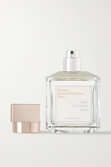 Maison francis kurkdjian eau de parfum aqua for Aqua universalis forte maison francis kurkdjian