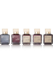 Collection Oud Mood, 5 x 70ml