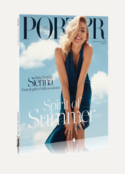 PORTER Magazine PORTER - Issue 15, Summer Escape 2016 - US edition