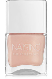 The Reflectors Nail Polish - Old Montague Street