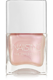 The Reflectors Nail Polish - Primrose Street