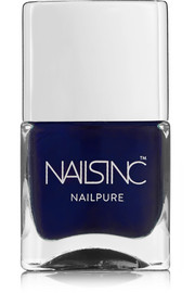 Nailpure Polish - Prince Arthur Road