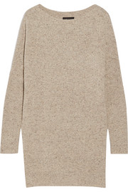 The Agyness wool-blend sweater dress