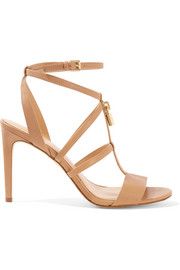 MICHAEL Michael Kors Antoinette leather sandals