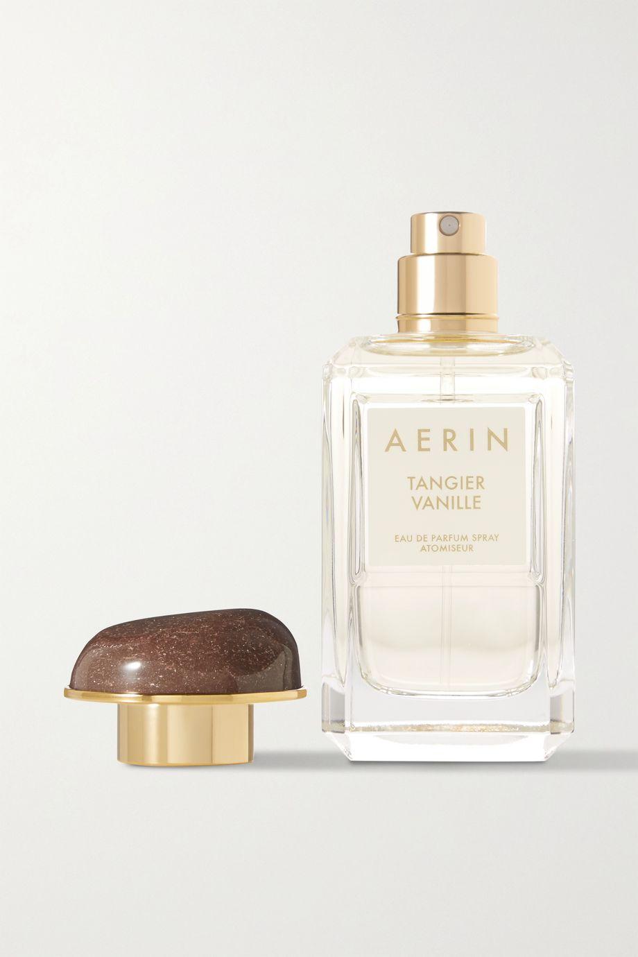 AERIN Beauty Tangier Vanille – Vanille & Amber, 50 ml – Eau de Parfum