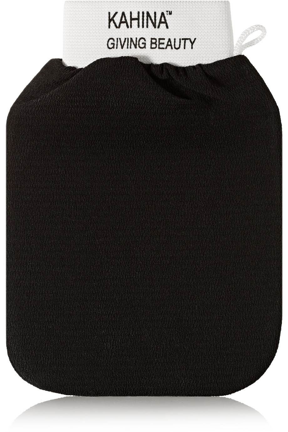 Kahina Giving Beauty + NET SUSTAIN Kessa Mitt - Black