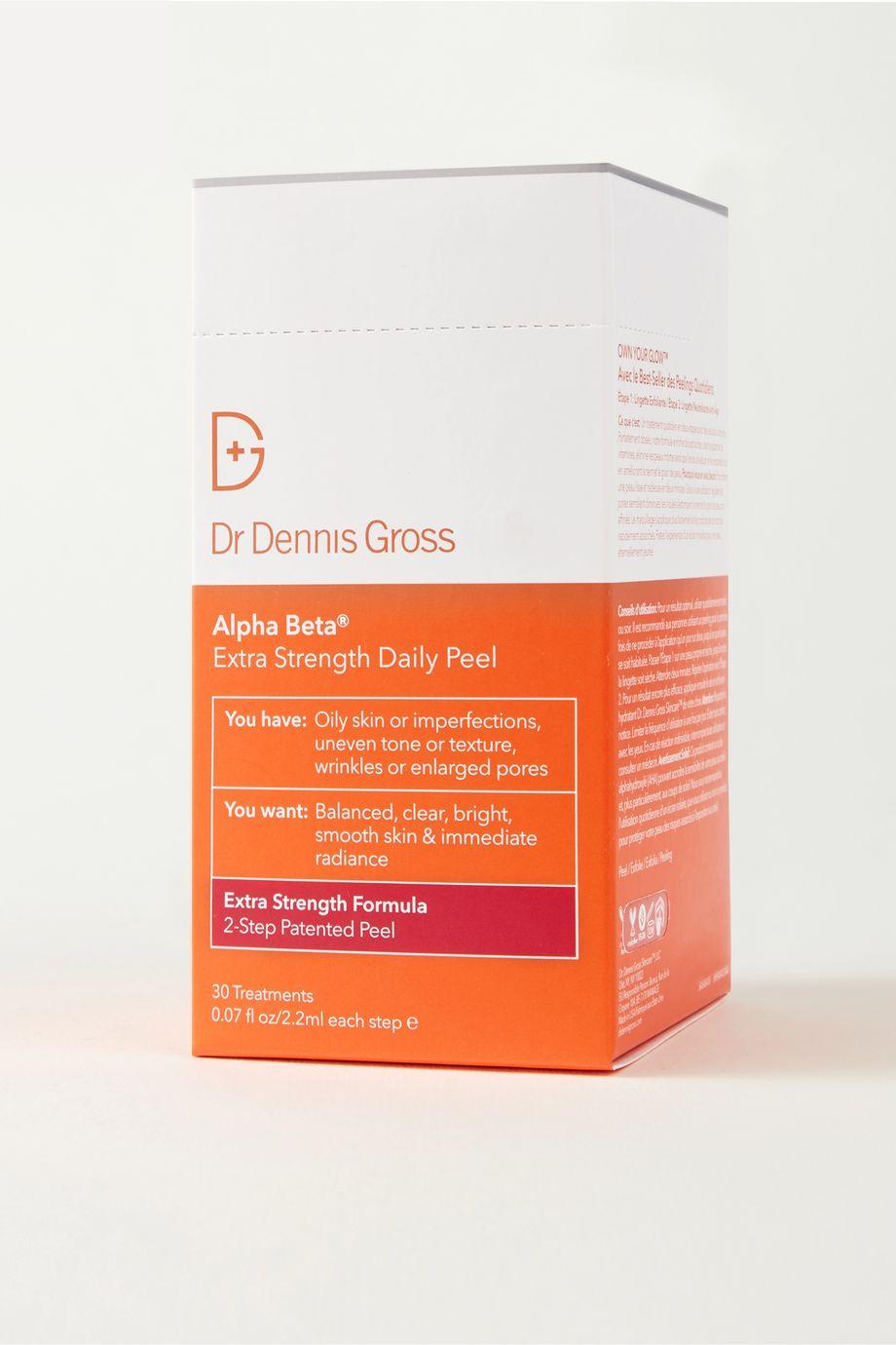 Dr. Dennis Gross Skincare Alpha Beta® Extra Strength Daily Peel