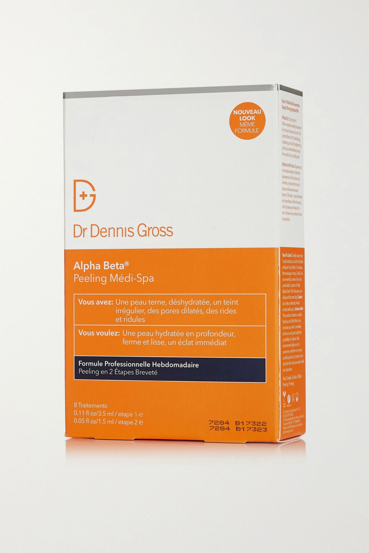 Dr. Dennis Gross Skincare Alpha Beta® Medi-Spa Peel