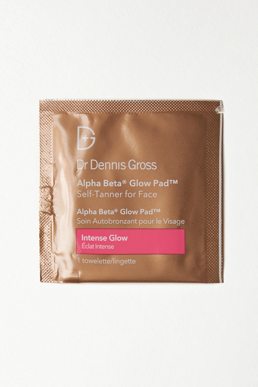 Dr. Dennis Gross Skincare Alpha Beta® Glow Pad For Face