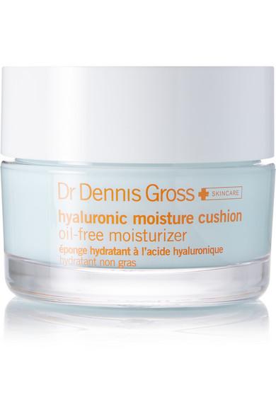 Dr. Dennis Gross Skincare - Hyaluronic Moisture Cushion, 50ml - Colorless