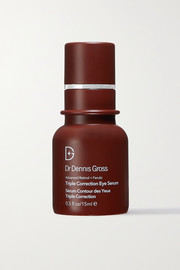 Ferulic + Retinol Triple Correction Eye Serum, 15ml