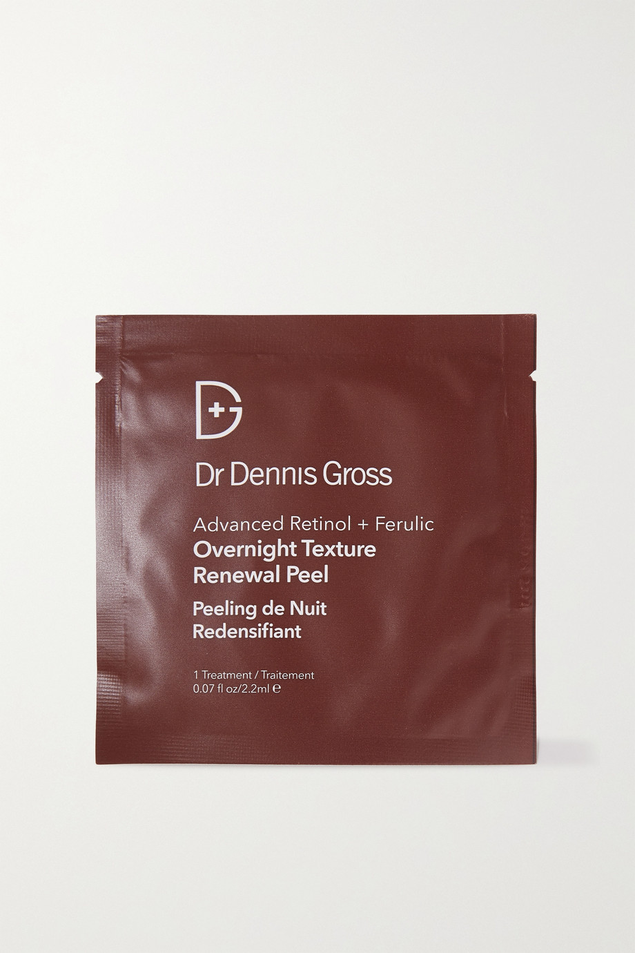 Dr. Dennis Gross Skincare Ferulic + Retinol Wrinkle Recovery Peel x 16