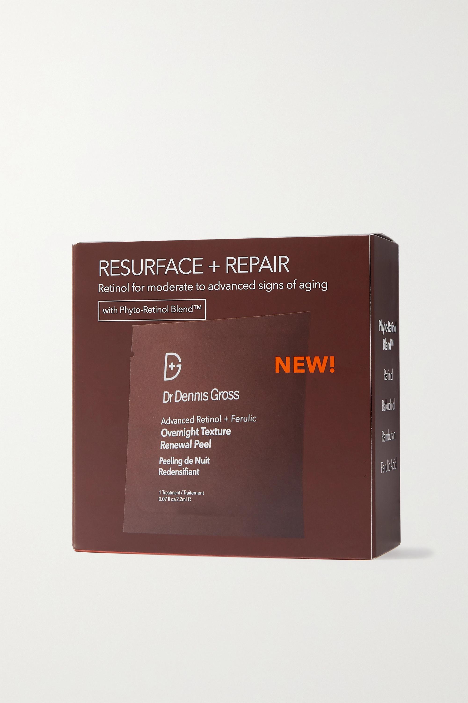 Dr. Dennis Gross Skincare Ferulic + Retinol Wrinkle Recovery Peel x 16