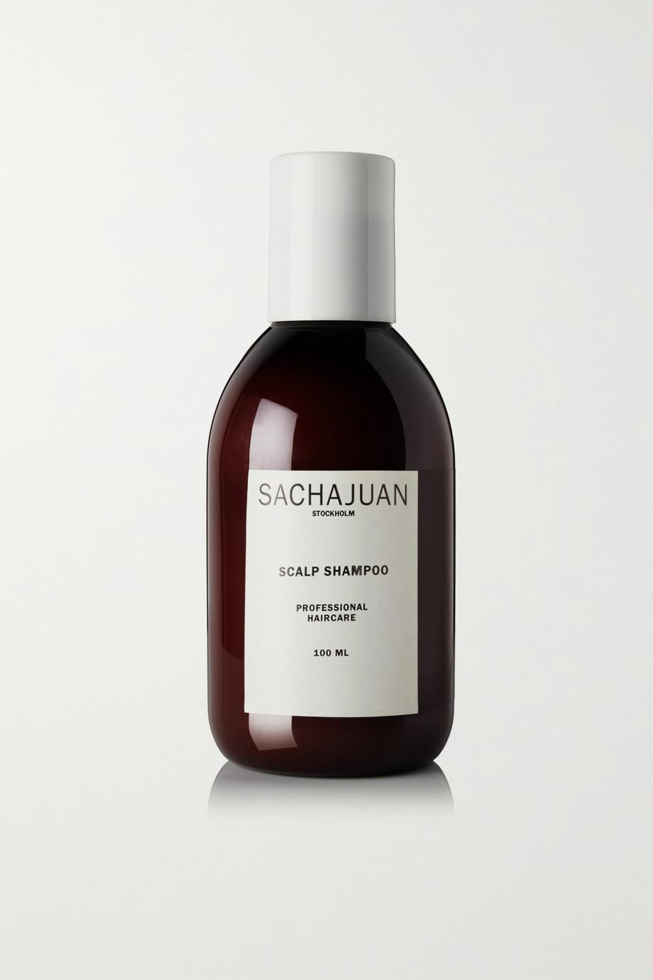 SACHAJUAN Scalp Shampoo, 100 ml – Shampoo