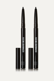 Edward Bess Defining Eyeliner - Deep Black