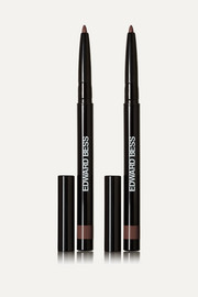 Edward Bess Defining Eyeliner - Deep Brown