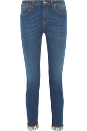 Vivienne Westwood Anglomania Moroe high-rise skinny jeans