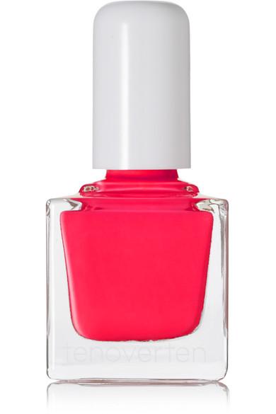 TENOVERTEN Nail Polish - Ludlow 015 in Red