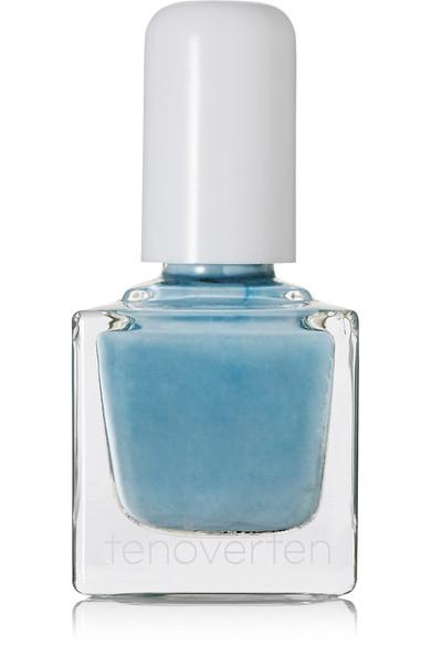 TENOVERTEN Nail Polish - Austin 032 in Blue