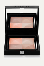 Givenchy Beauty Prisme Visage - Soie Abricot No.5
