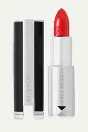 Le Rouge Intense Color Lipstick - Heroic Red 321