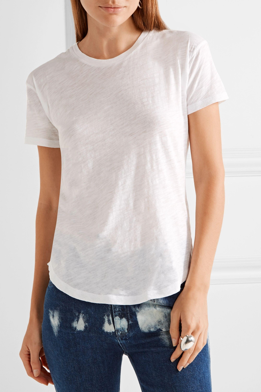 Madewell Whisper cotton-jersey T-shirt