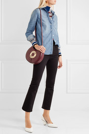 J.Crew Always cotton-chambray shirt