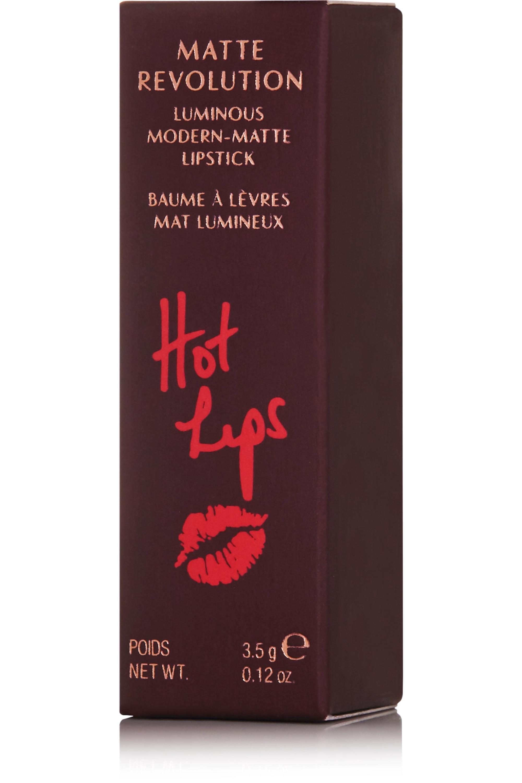 Charlotte Tilbury Hot Lips Lipstick - Liv It Up