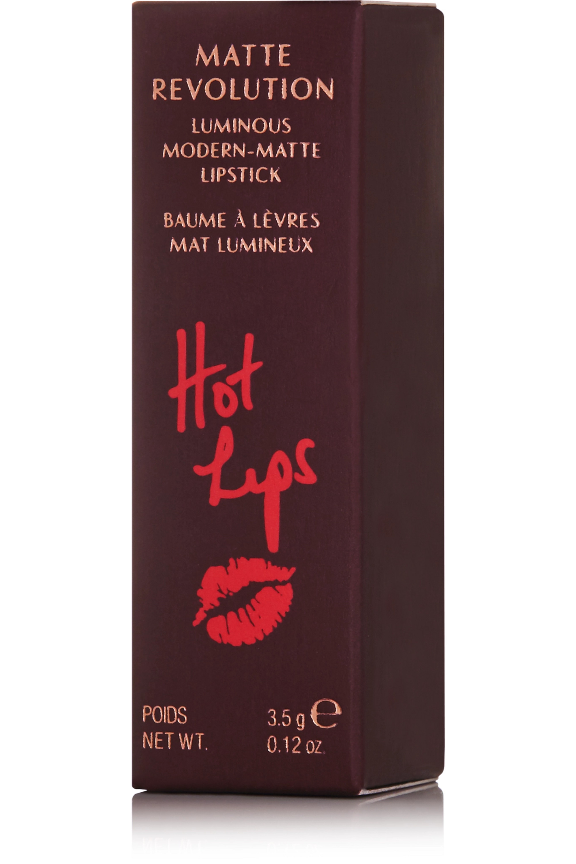 Charlotte Tilbury Hot Lips Lipstick - Hot Emily
