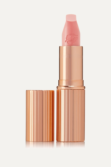 Charlotte Tilbury - Hot Lips Lipstick - Kim K W - Blush