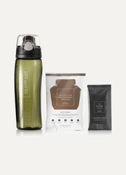 The Super Elixir Kit bien-être Shake & Go