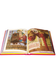 Rajasthan Style hardcover book by Laure Vernière