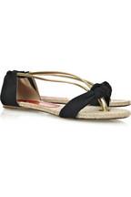 Paloma BarcelóDoris flat espadrille sandals