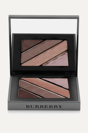 Burberry Beauty Complete Eye Palette - Smokey Brown No.00