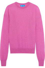 M.i.h Jeans Inka mohair-blend sweater