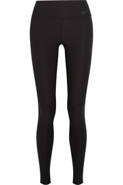 Nike Legend 2.0 stretch-jersey leggings