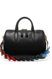 Anya Hindmarch Vere Barrel leather tote