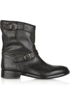 BelstaffBarkmaster ankle boots