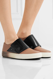 Marni Leather sneakers
