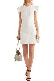 Giambattista Valli Crepe mini dress
