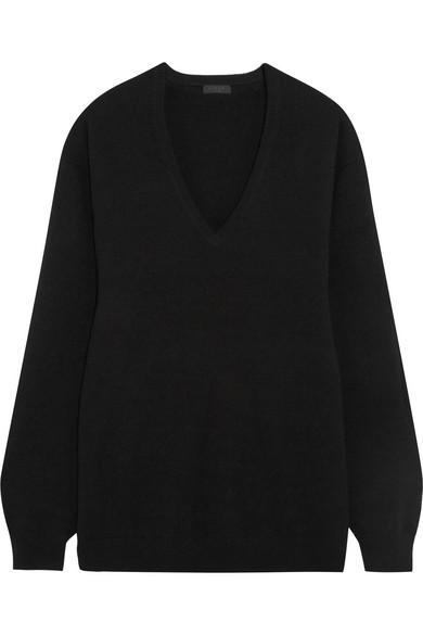 J.Crew - Cashmere Sweater - Black
