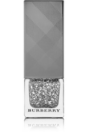 Burberry Beauty Nail Polish - Silver Glitter No.453