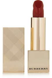 Burberry Kisses - Parade Red No.117
