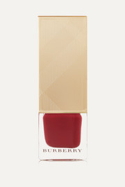 Burberry Beauty Nail Polish - Parade Red No.305
