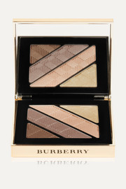 Burberry Beauty Complete Eye Palette - Gold Shimmer No.28