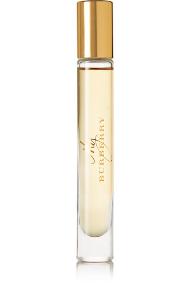 burberry eau de parfum spray w4ez  Burberry Beauty  Eau de parfum roll-on My Burberry, 7,5 ml   NET-A-PORTERCOM