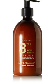 3''' More Inches - Lifesaver Pre-Wash Treatment, 500ml