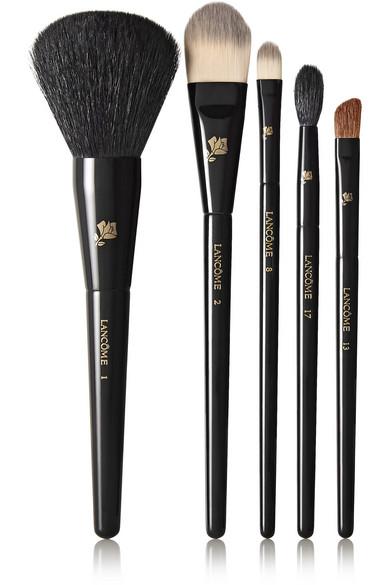 Lancôme - Holiday 2016 Brush Set - No color