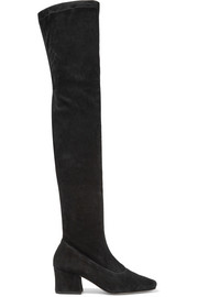 DORATEYMUR Sybil Leek suede over-the-knee boots