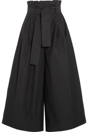 Fendi Cotton-taffeta culottes